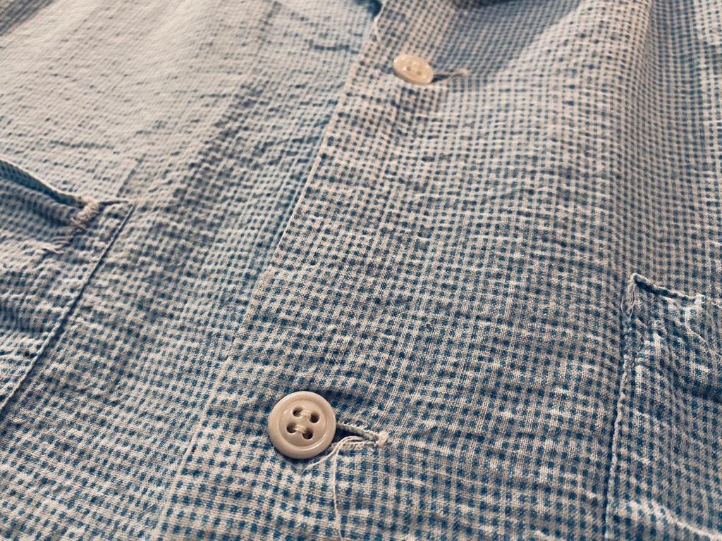 マグネッツ神戸店 5/13(水)ONLINE Vintage入荷! #4 Work&Casual Short Sleeve Shirt!!!_c0078587_18020210.jpg