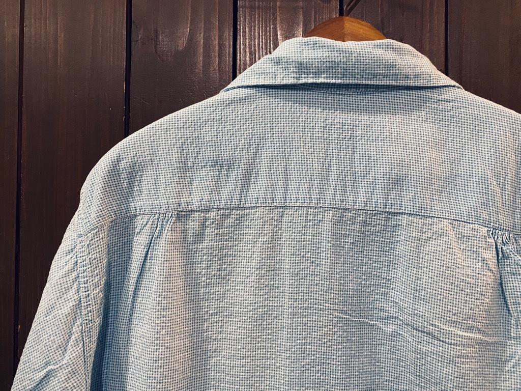 マグネッツ神戸店 5/13(水)ONLINE Vintage入荷! #4 Work&Casual Short Sleeve Shirt!!!_c0078587_18020307.jpg