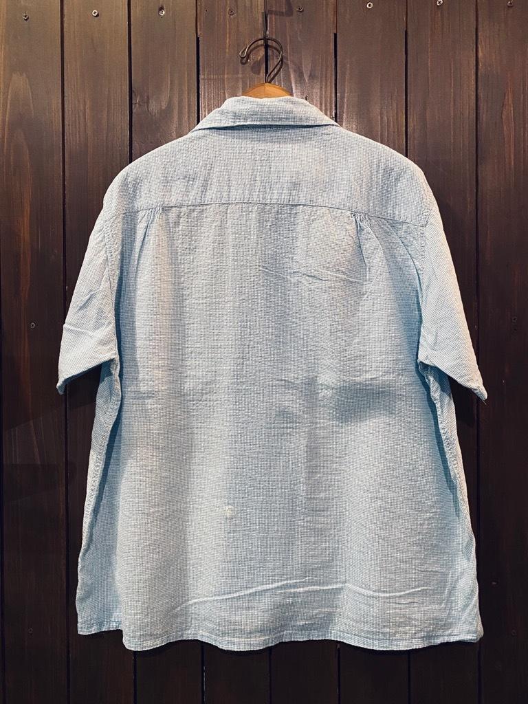 マグネッツ神戸店 5/13(水)ONLINE Vintage入荷! #4 Work&Casual Short Sleeve Shirt!!!_c0078587_18020343.jpg