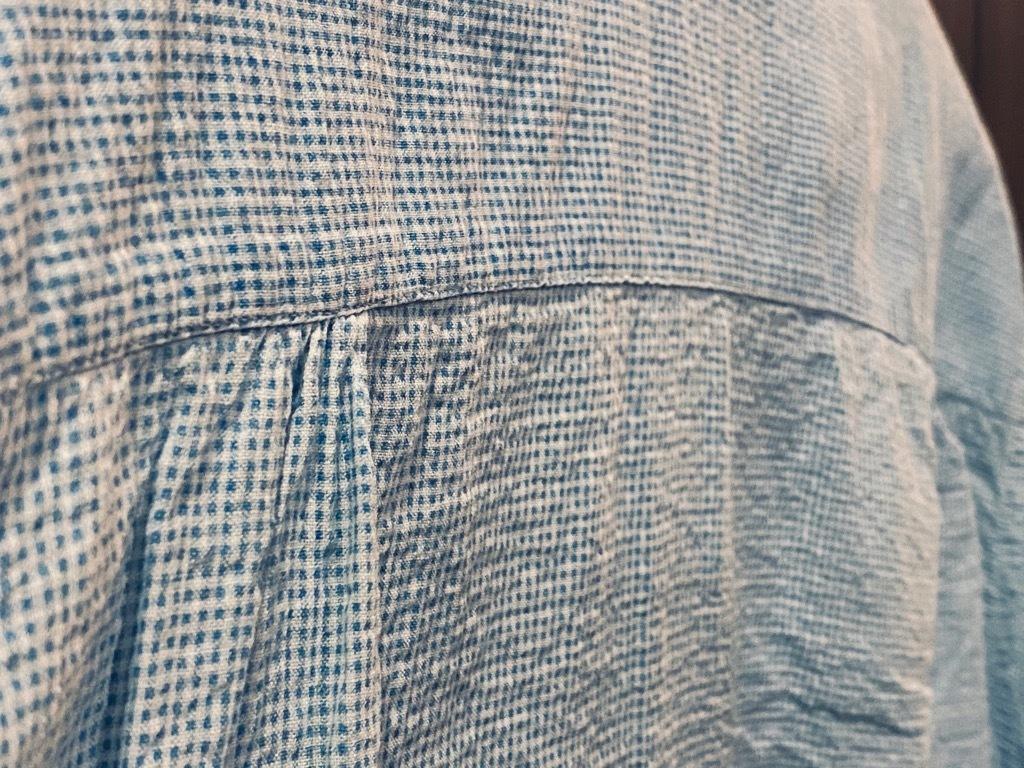マグネッツ神戸店 5/13(水)ONLINE Vintage入荷! #4 Work&Casual Short Sleeve Shirt!!!_c0078587_18022691.jpg