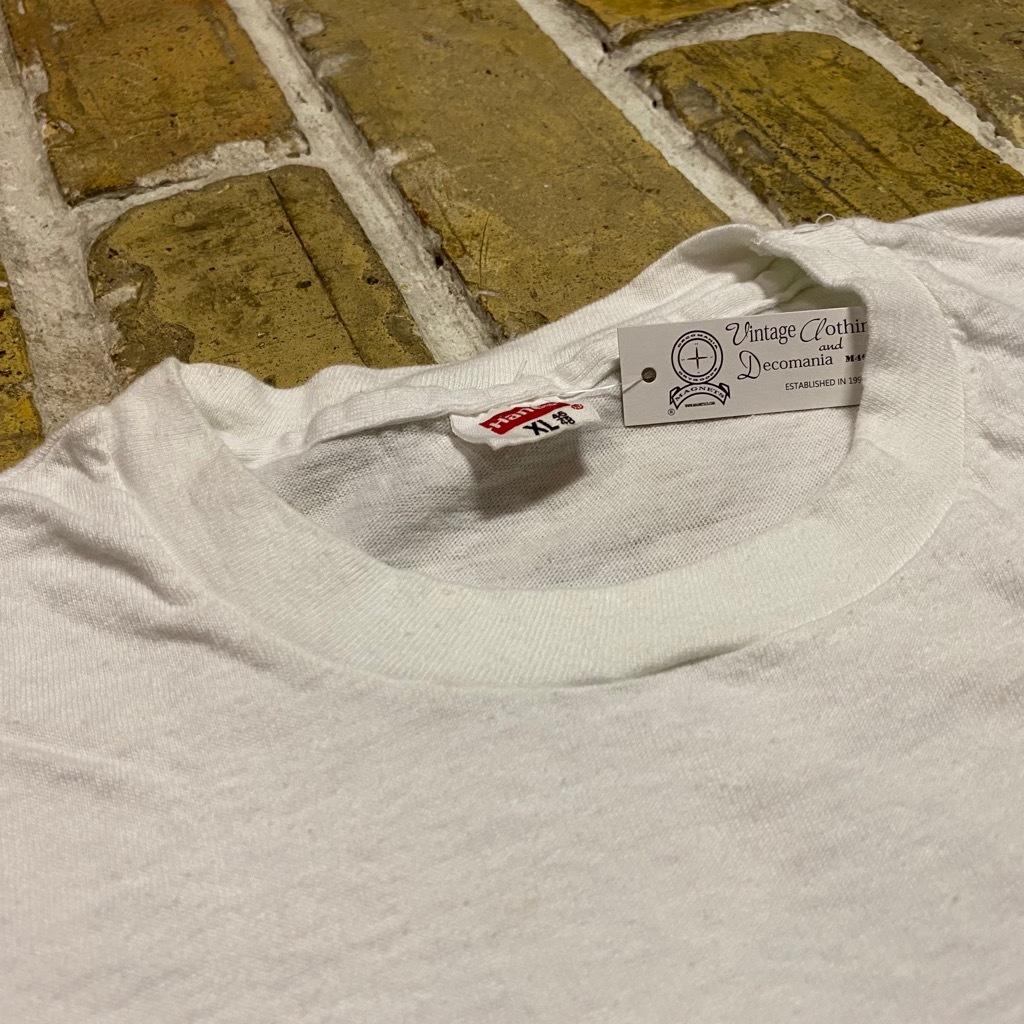 マグネッツ神戸店 5/13(水)ONLINE Vintage入荷! #6 Vintage T-Shirt Part1!!!_c0078587_18141516.jpg