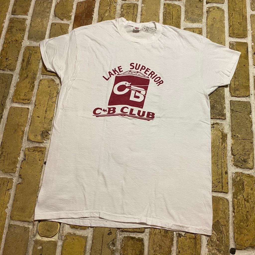 マグネッツ神戸店 5/13(水)ONLINE Vintage入荷! #6 Vintage T-Shirt Part1!!!_c0078587_18141602.jpg