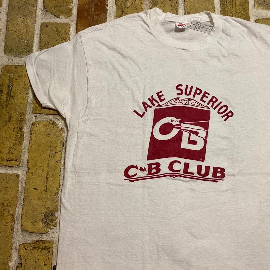 マグネッツ神戸店 5/13(水)ONLINE Vintage入荷! #6 Vintage T-Shirt Part1!!!_c0078587_18141677.jpg