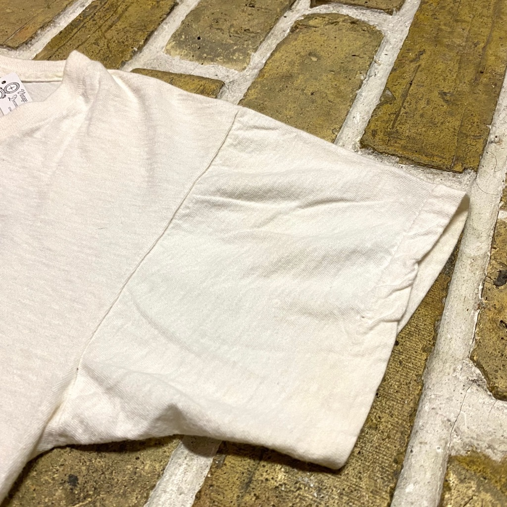 マグネッツ神戸店 5/13(水)ONLINE Vintage入荷! #6 Vintage T-Shirt Part1!!!_c0078587_18173128.jpg