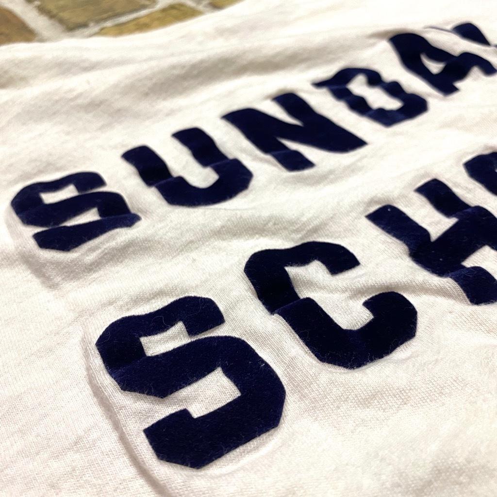 マグネッツ神戸店 5/13(水)ONLINE Vintage入荷! #6 Vintage T-Shirt Part1!!!_c0078587_18173208.jpg