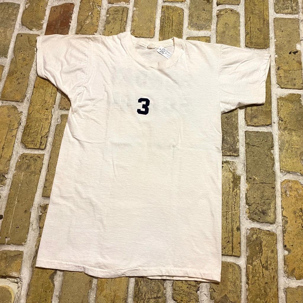マグネッツ神戸店 5/13(水)ONLINE Vintage入荷! #6 Vintage T-Shirt Part1!!!_c0078587_18173236.jpg