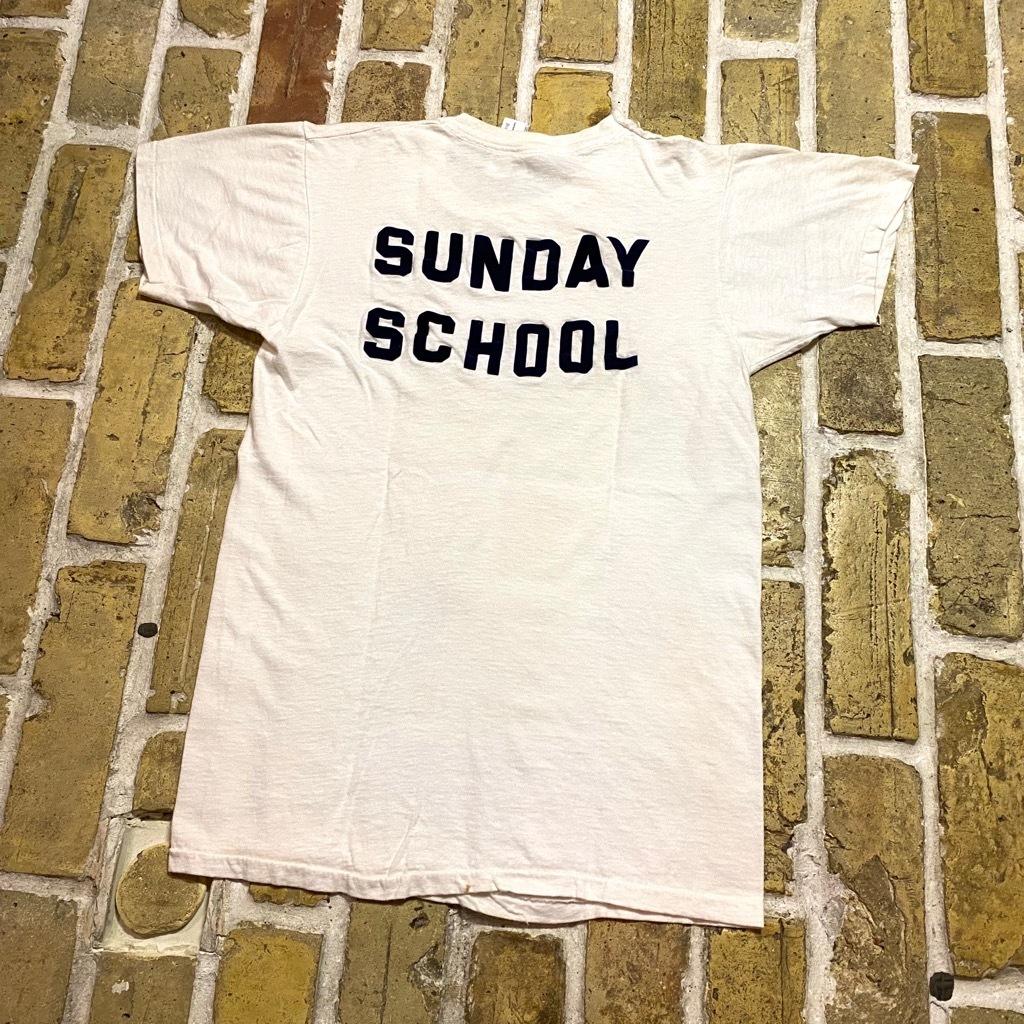 マグネッツ神戸店 5/13(水)ONLINE Vintage入荷! #6 Vintage T-Shirt Part1!!!_c0078587_18173275.jpg