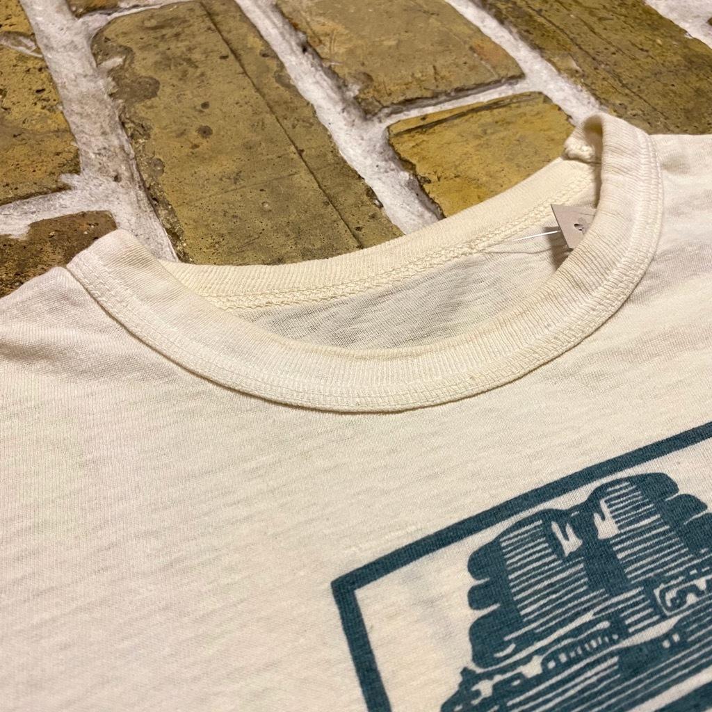 マグネッツ神戸店 5/13(水)ONLINE Vintage入荷! #6 Vintage T-Shirt Part1!!!_c0078587_18204133.jpg