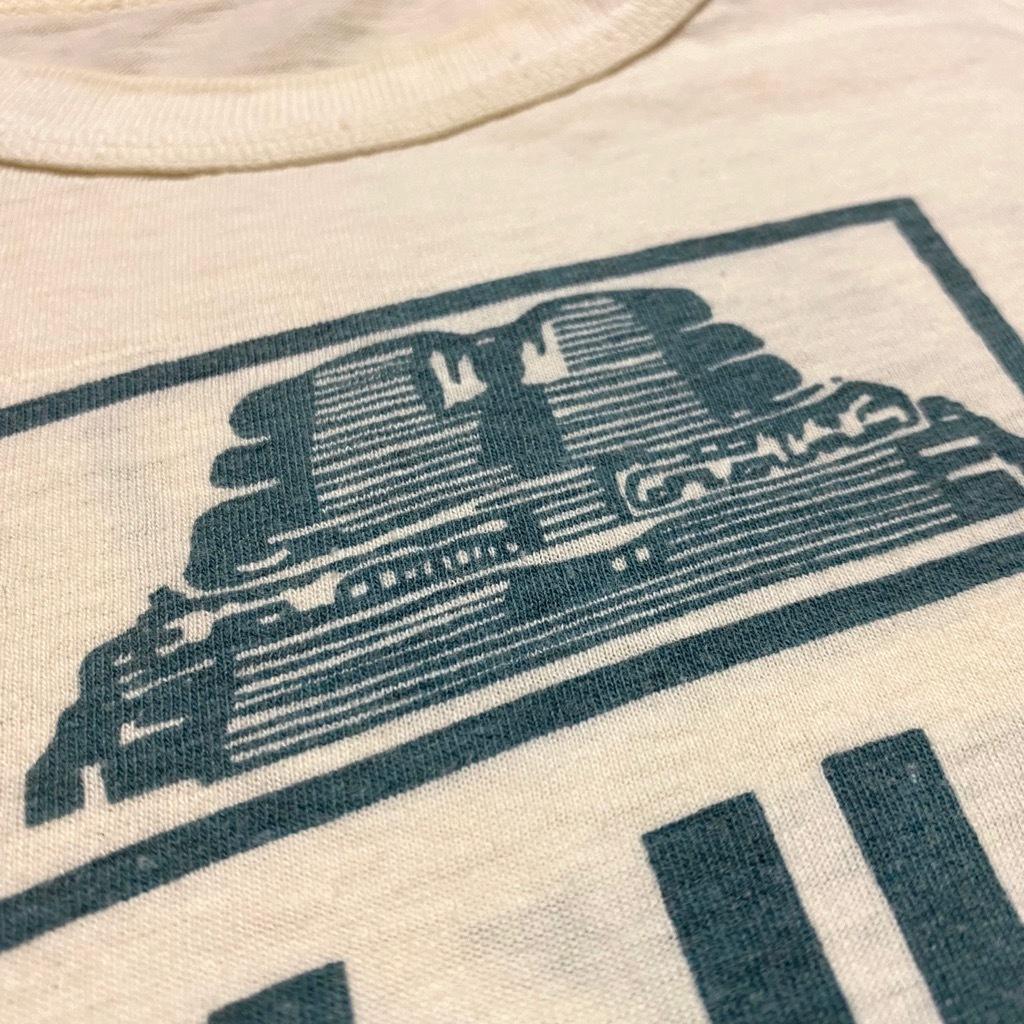 マグネッツ神戸店 5/13(水)ONLINE Vintage入荷! #6 Vintage T-Shirt Part1!!!_c0078587_18204372.jpg