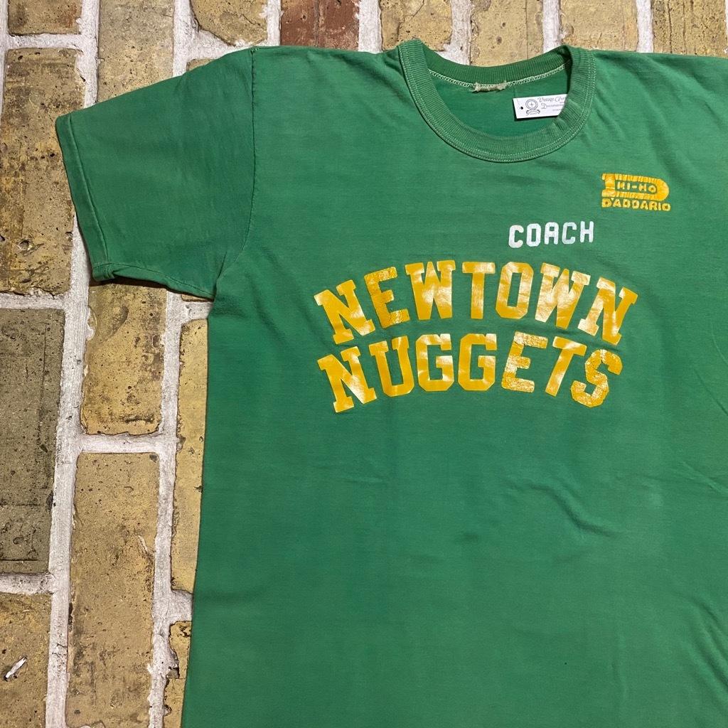 マグネッツ神戸店 5/13(水)ONLINE Vintage入荷! #6 Vintage T-Shirt Part1!!!_c0078587_18235808.jpg