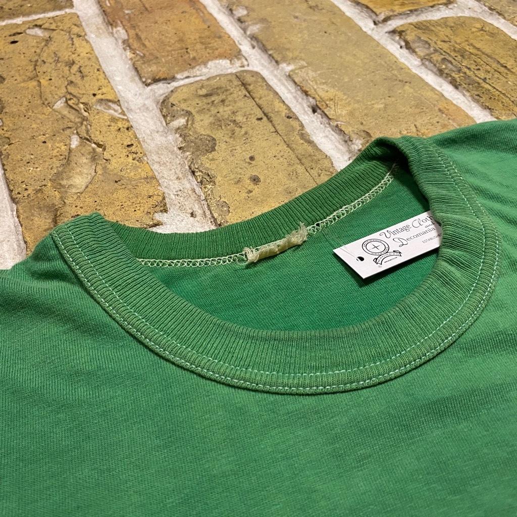 マグネッツ神戸店 5/13(水)ONLINE Vintage入荷! #6 Vintage T-Shirt Part1!!!_c0078587_18235958.jpg