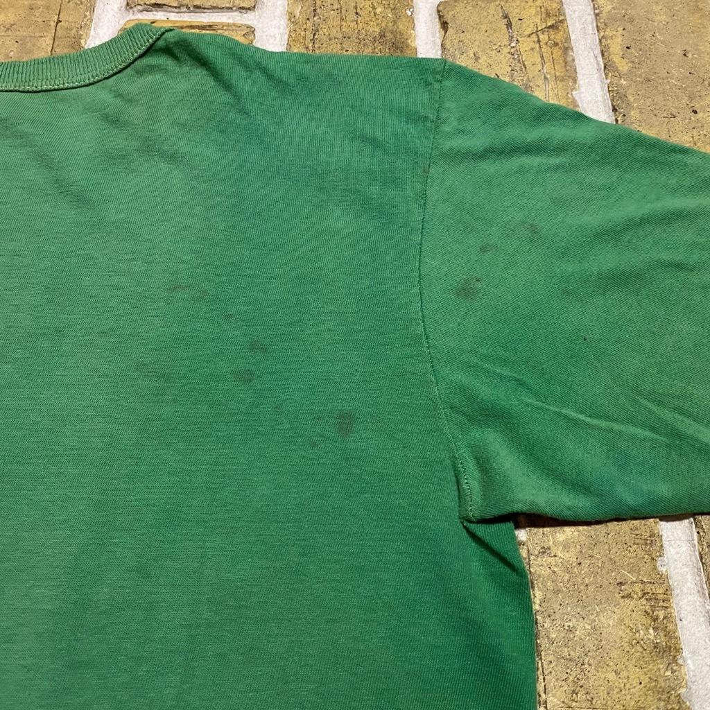 マグネッツ神戸店 5/13(水)ONLINE Vintage入荷! #6 Vintage T-Shirt Part1!!!_c0078587_18240020.jpg