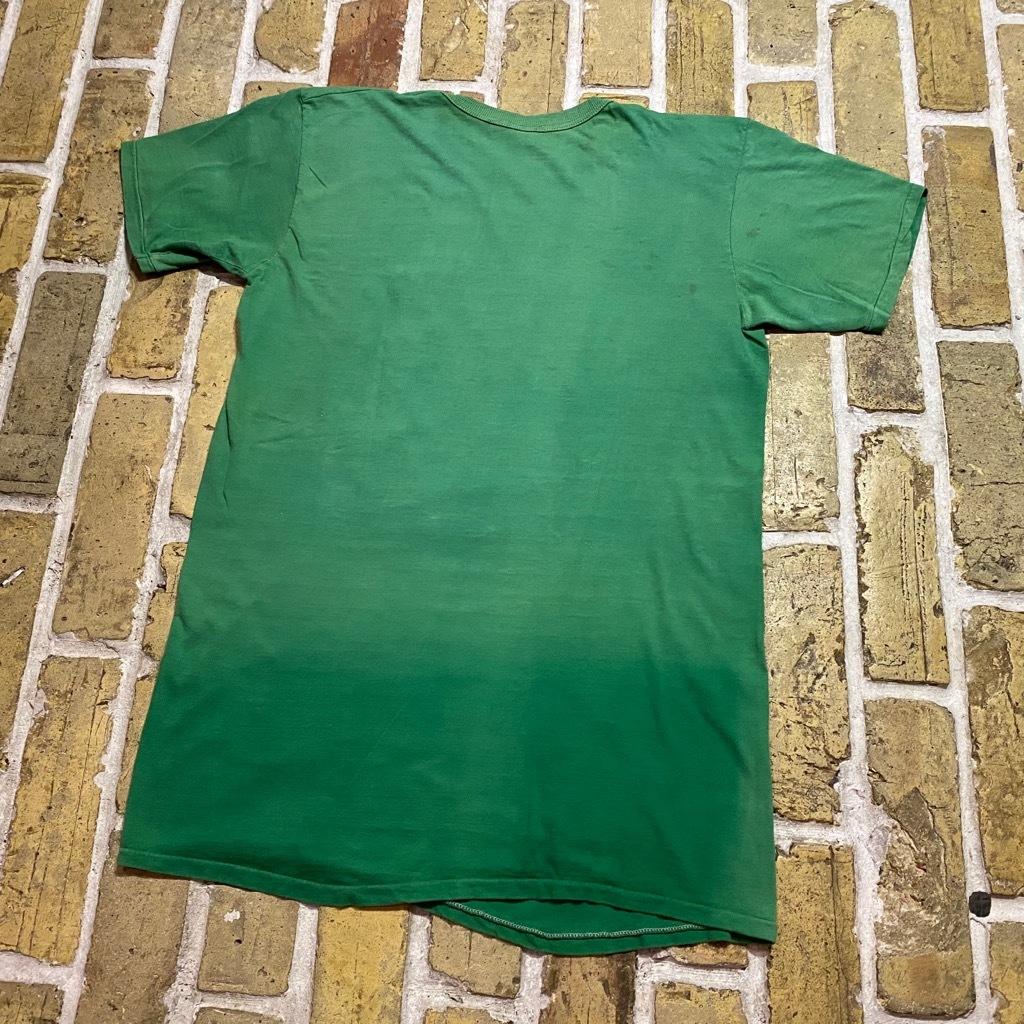 マグネッツ神戸店 5/13(水)ONLINE Vintage入荷! #6 Vintage T-Shirt Part1!!!_c0078587_18240086.jpg