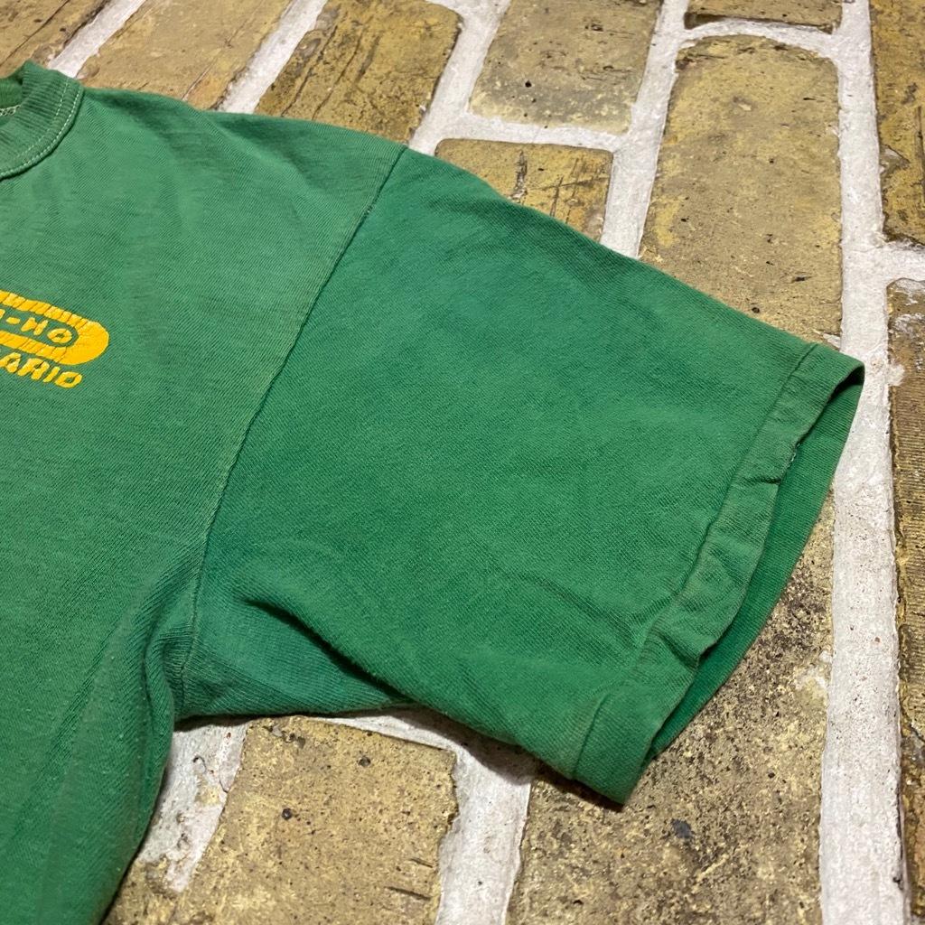 マグネッツ神戸店 5/13(水)ONLINE Vintage入荷! #6 Vintage T-Shirt Part1!!!_c0078587_18251304.jpg
