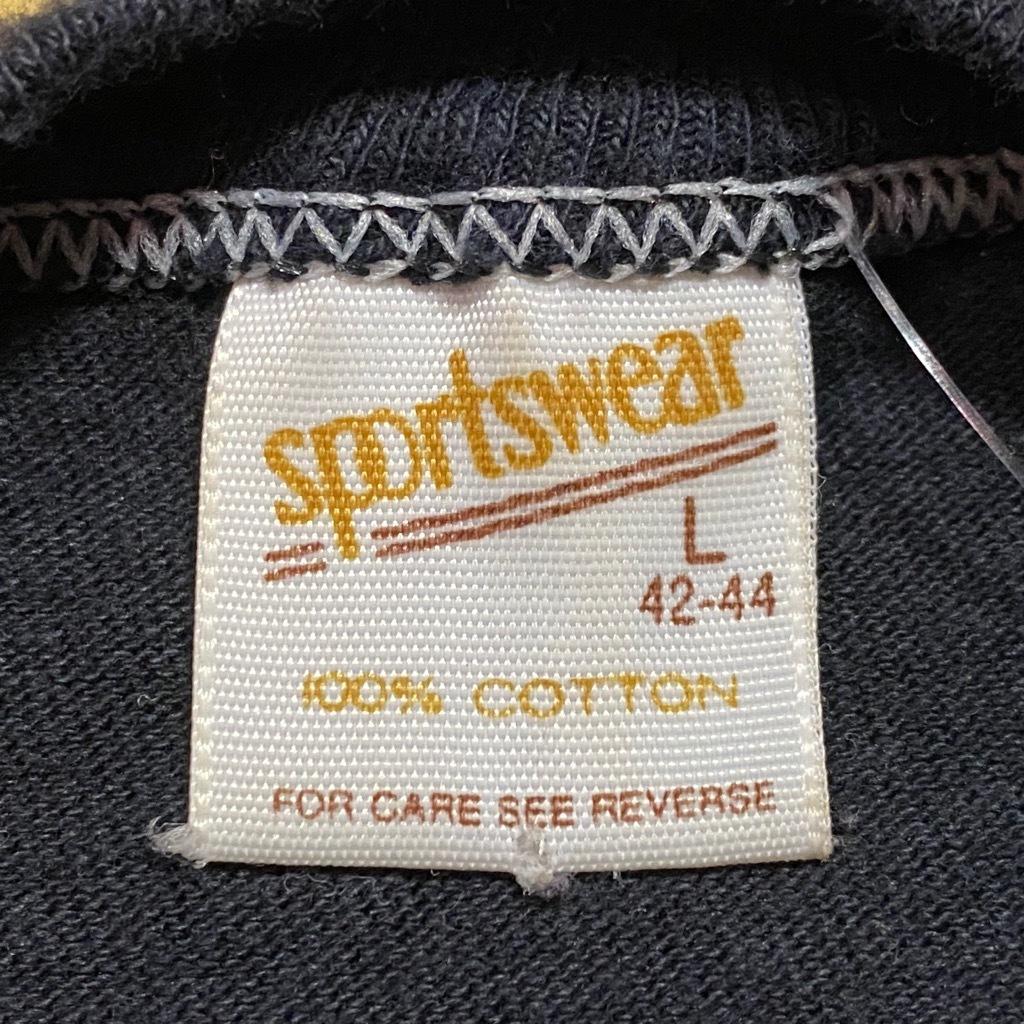 マグネッツ神戸店 5/13(水)ONLINE Vintage入荷! #6 Vintage T-Shirt Part1!!!_c0078587_18263451.jpg