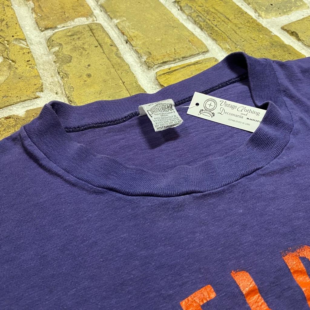 マグネッツ神戸店 5/13(水)ONLINE Vintage入荷! #6 Vintage T-Shirt Part1!!!_c0078587_18285938.jpg