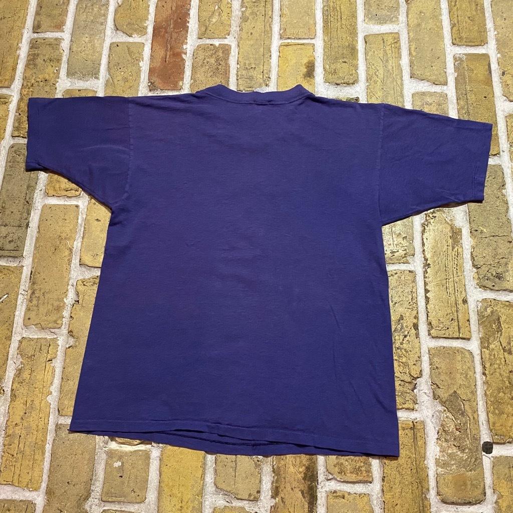 マグネッツ神戸店 5/13(水)ONLINE Vintage入荷! #6 Vintage T-Shirt Part1!!!_c0078587_18290004.jpg