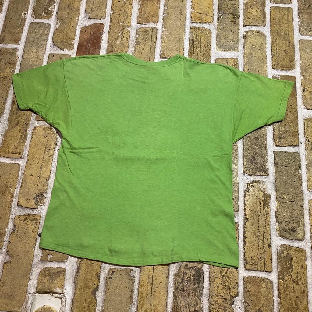 マグネッツ神戸店 5/13(水)ONLINE Vintage入荷! #6 Vintage T-Shirt Part1!!!_c0078587_18310084.jpg