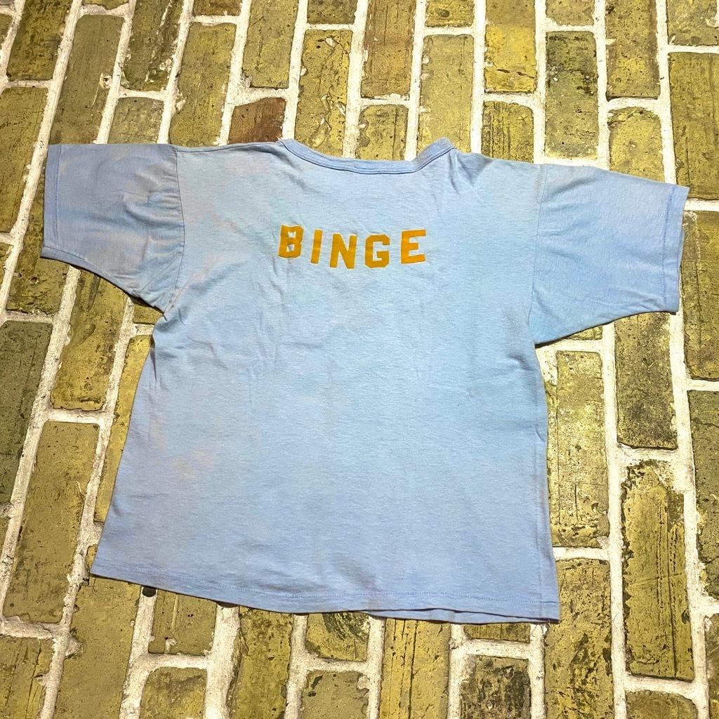 マグネッツ神戸店 5/13(水)ONLINE Vintage入荷! #6 Vintage T-Shirt Part1!!!_c0078587_18332308.jpg