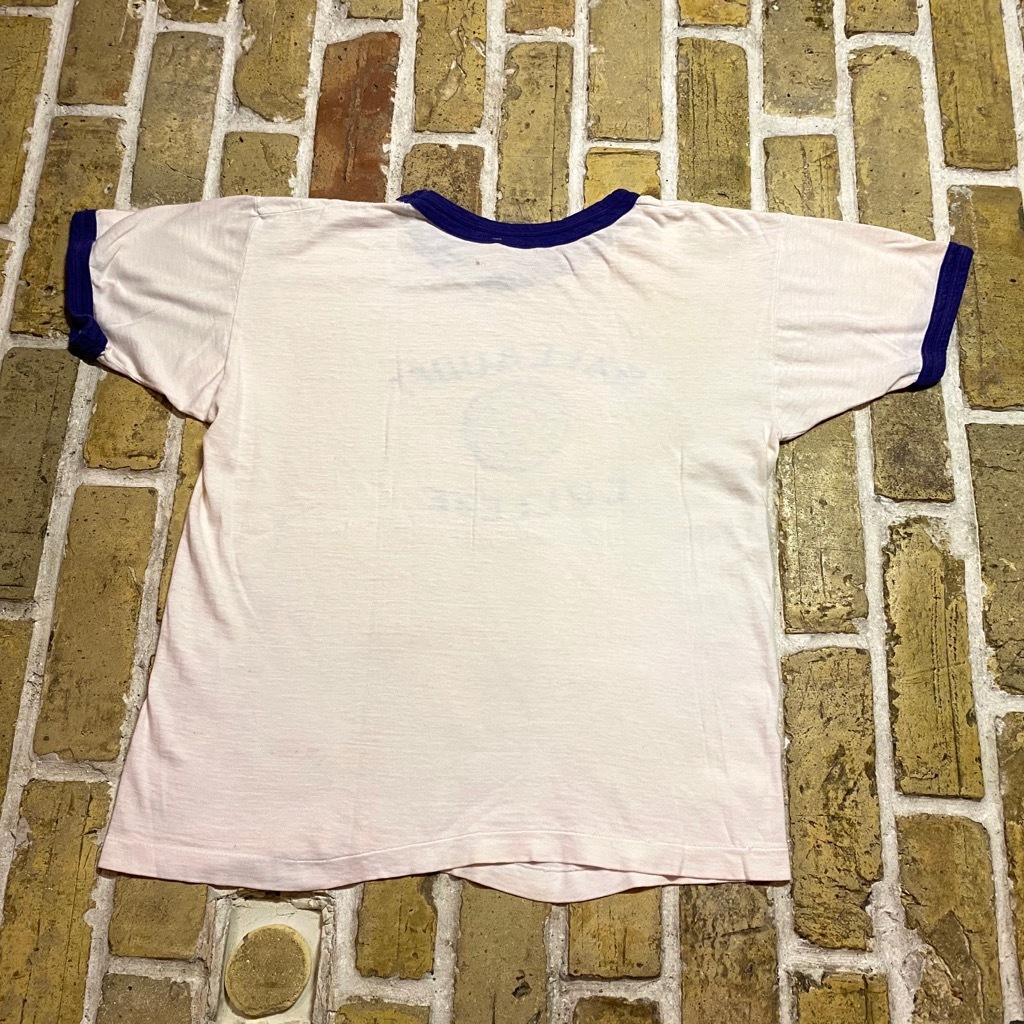 マグネッツ神戸店 5/13(水)ONLINE Vintage入荷! #6 Vintage T-Shirt Part1!!!_c0078587_18370568.jpg
