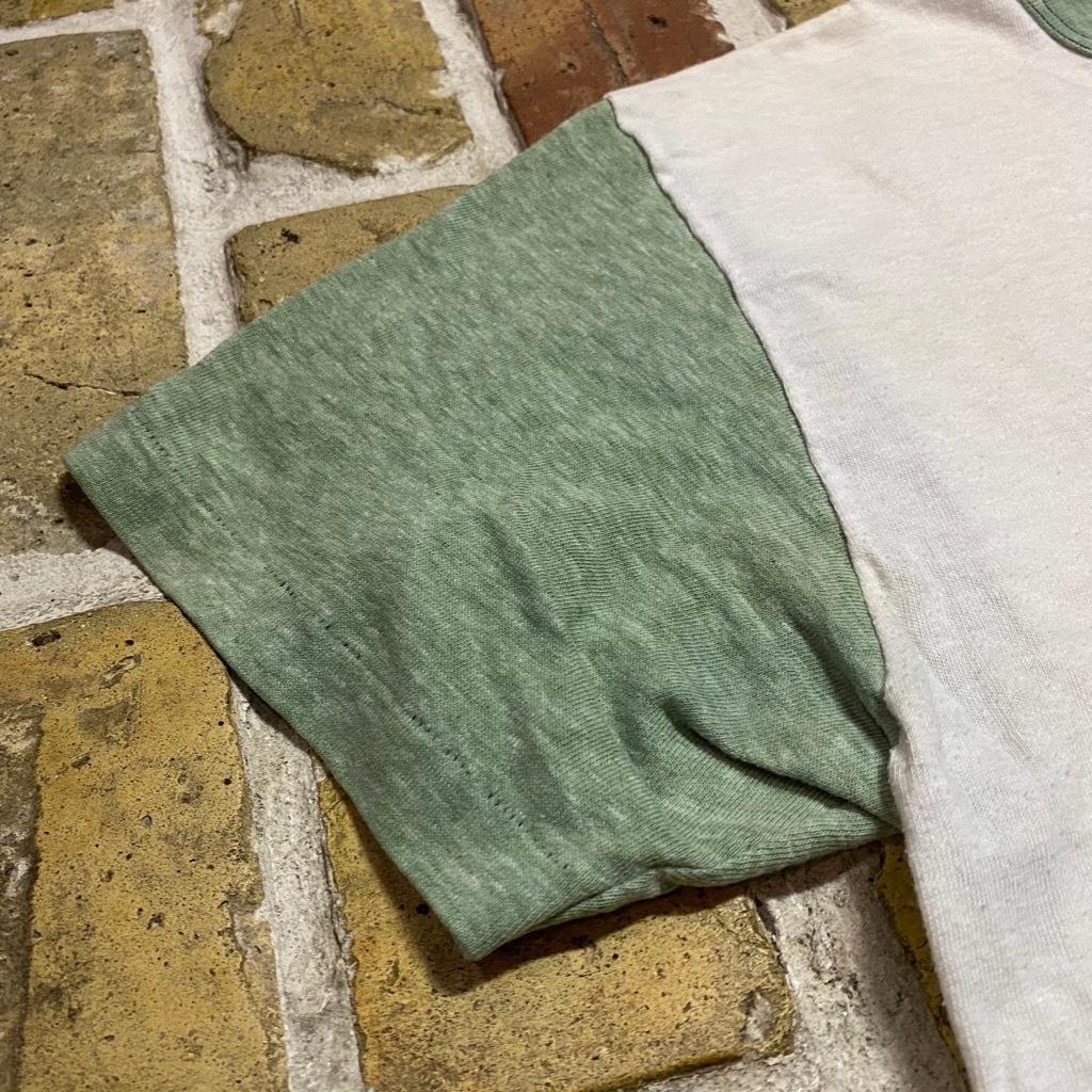マグネッツ神戸店 5/13(水)ONLINE Vintage入荷! #6 Vintage T-Shirt Part1!!!_c0078587_18401400.jpg