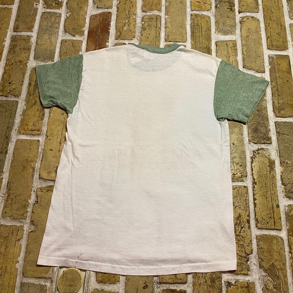 マグネッツ神戸店 5/13(水)ONLINE Vintage入荷! #6 Vintage T-Shirt Part1!!!_c0078587_18401453.jpg