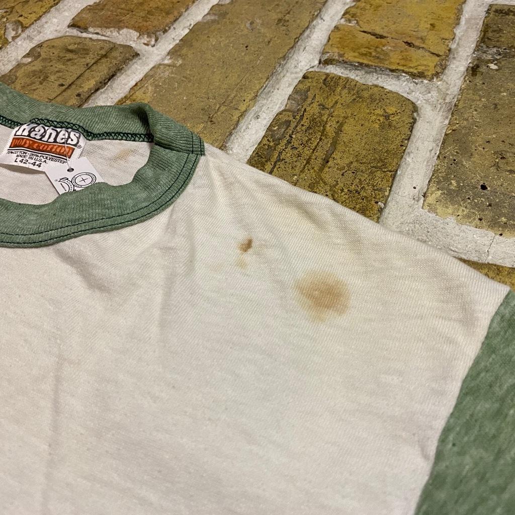 マグネッツ神戸店 5/13(水)ONLINE Vintage入荷! #6 Vintage T-Shirt Part1!!!_c0078587_18401463.jpg
