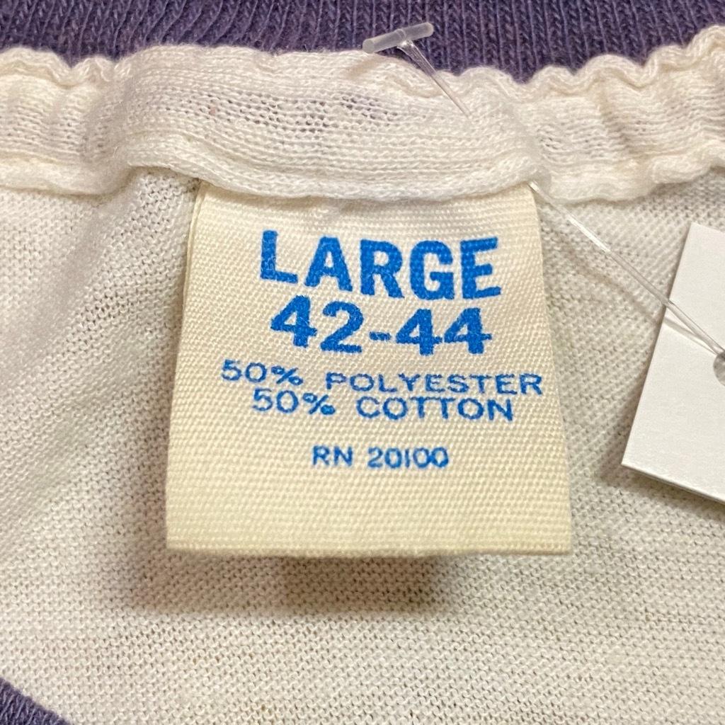 マグネッツ神戸店 5/13(水)ONLINE Vintage入荷! #6 Vintage T-Shirt Part1!!!_c0078587_18430733.jpg
