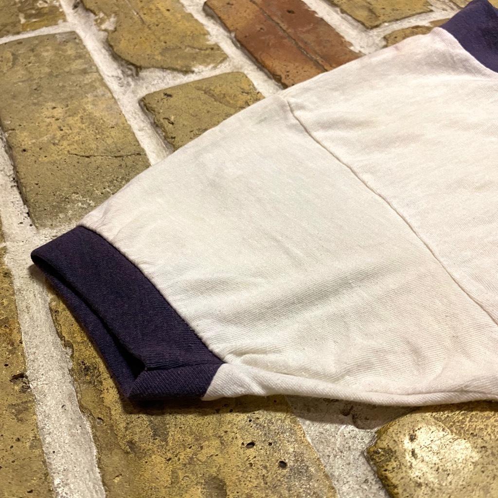 マグネッツ神戸店 5/13(水)ONLINE Vintage入荷! #6 Vintage T-Shirt Part1!!!_c0078587_18435496.jpg