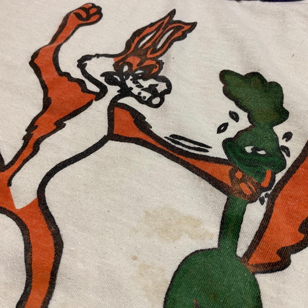 マグネッツ神戸店 5/13(水)ONLINE Vintage入荷! #6 Vintage T-Shirt Part1!!!_c0078587_18502186.jpg