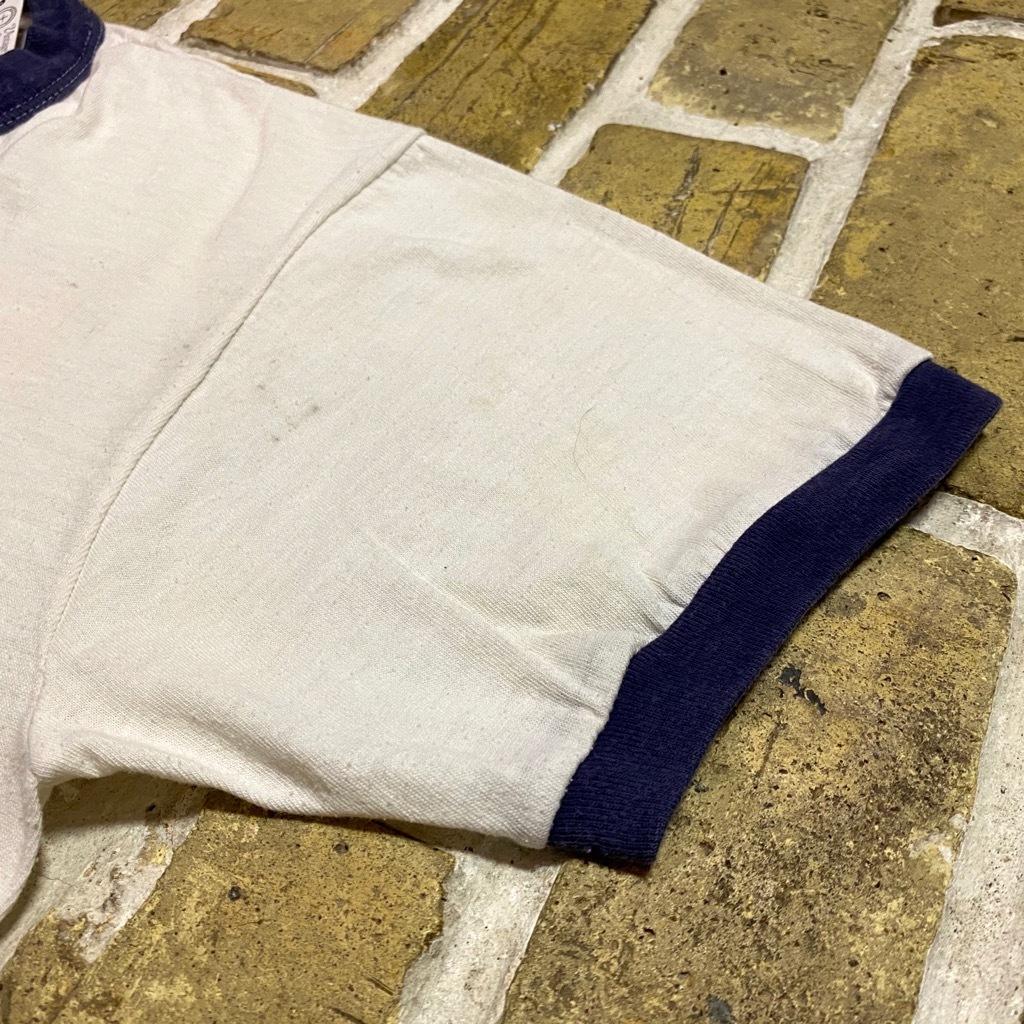 マグネッツ神戸店 5/13(水)ONLINE Vintage入荷! #6 Vintage T-Shirt Part1!!!_c0078587_18502209.jpg