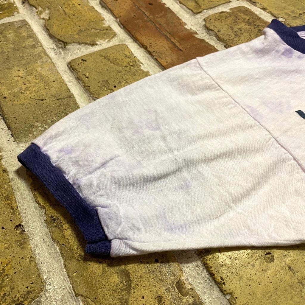 マグネッツ神戸店 5/13(水)ONLINE Vintage入荷! #6 Vintage T-Shirt Part1!!!_c0078587_18545743.jpg