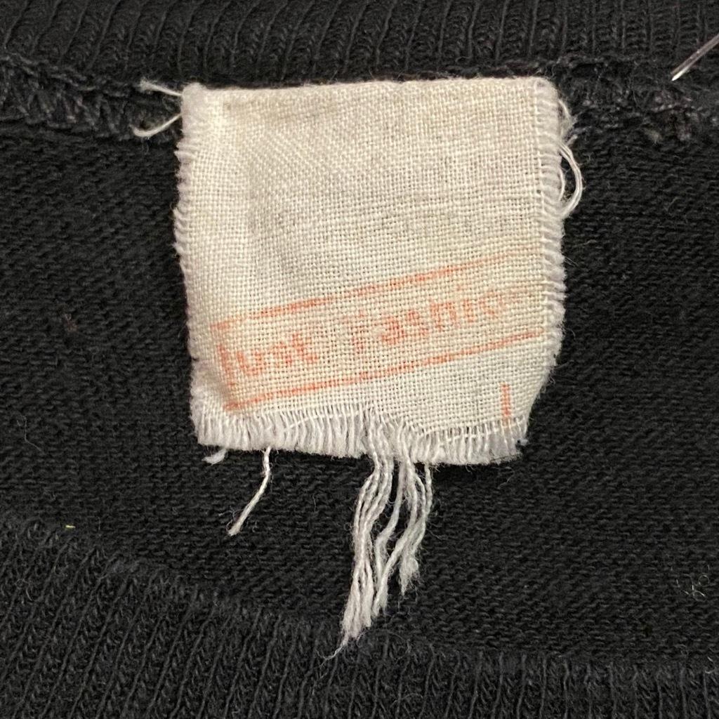 マグネッツ神戸店 5/13(水)ONLINE Vintage入荷! #6 Vintage T-Shirt Part1!!!_c0078587_18581075.jpg