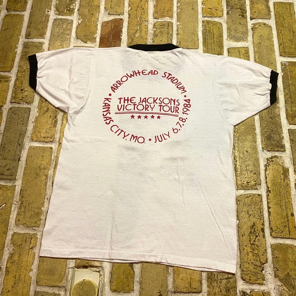 マグネッツ神戸店 5/13(水)ONLINE Vintage入荷! #6 Vintage T-Shirt Part1!!!_c0078587_19020871.jpg