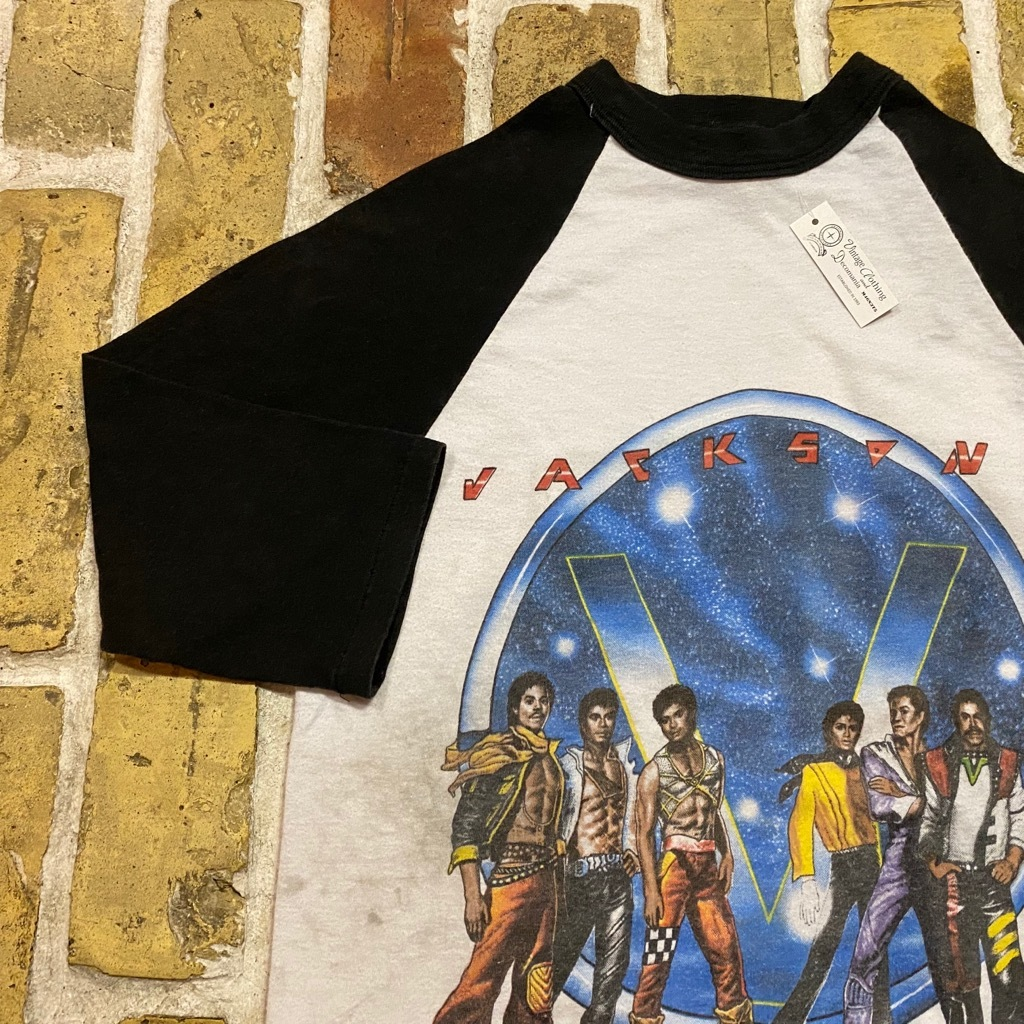 マグネッツ神戸店 5/13(水)ONLINE Vintage入荷! #6 Vintage T-Shirt Part1!!!_c0078587_19054615.jpg