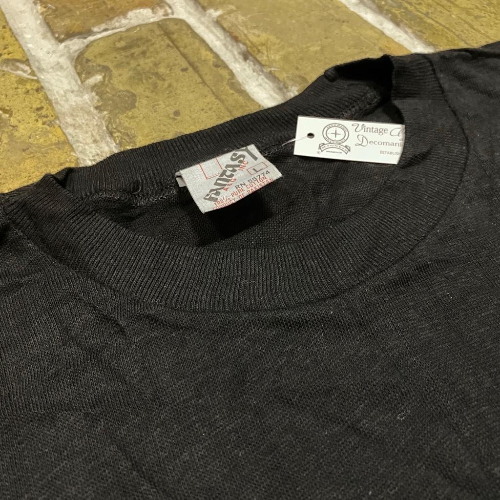 マグネッツ神戸店 5/13(水)ONLINE Vintage入荷! #6 Vintage T-Shirt Part1!!!_c0078587_19410759.jpg