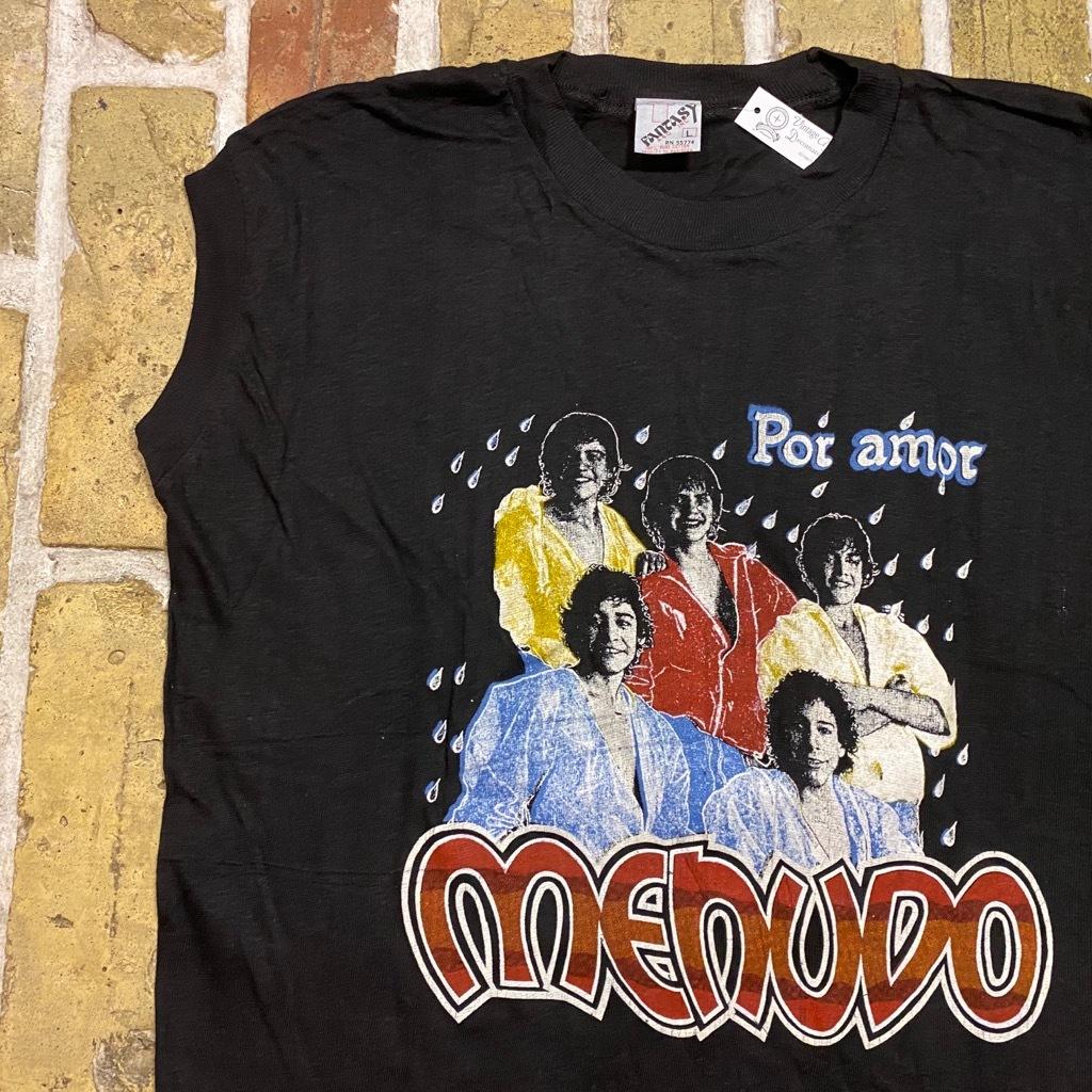 マグネッツ神戸店 5/13(水)ONLINE Vintage入荷! #6 Vintage T-Shirt Part1!!!_c0078587_19410985.jpg