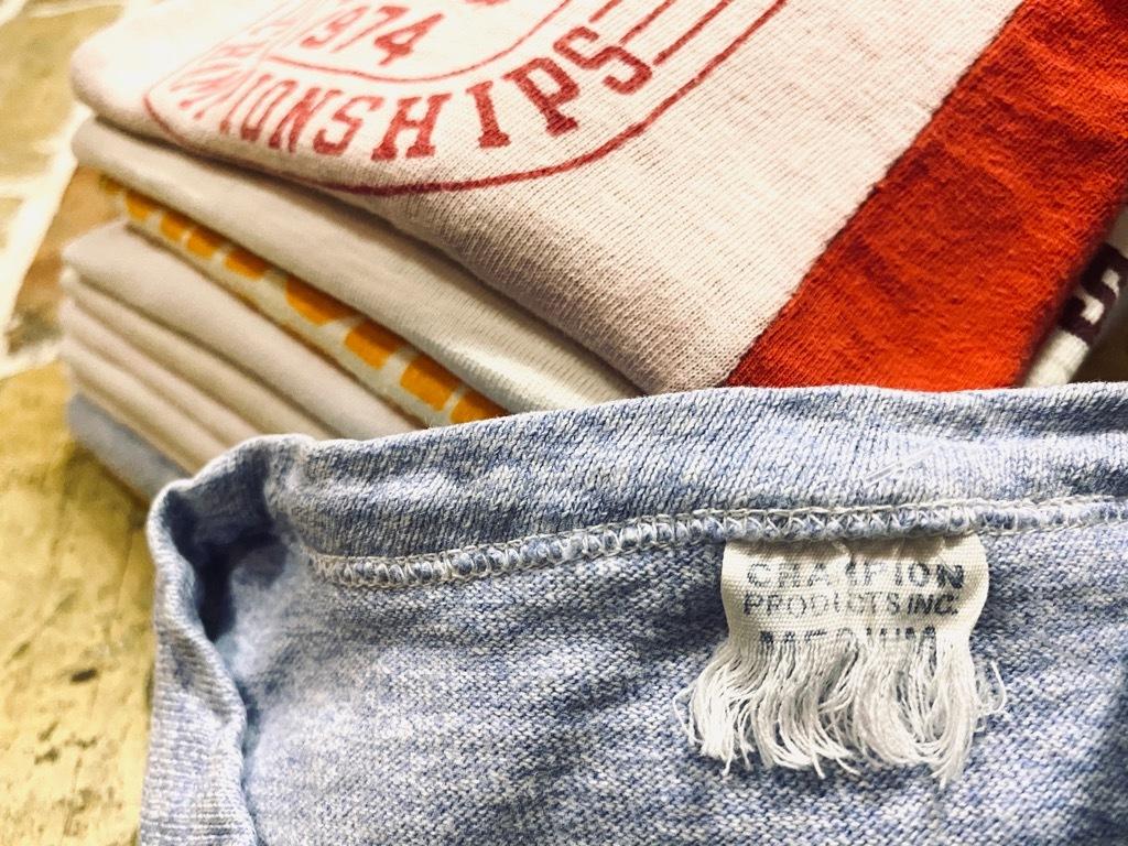 マグネッツ神戸店 5/13(水)ONLINE Vintage入荷! #7 Vintage T-Shirt Part2!!!_c0078587_19554918.jpg