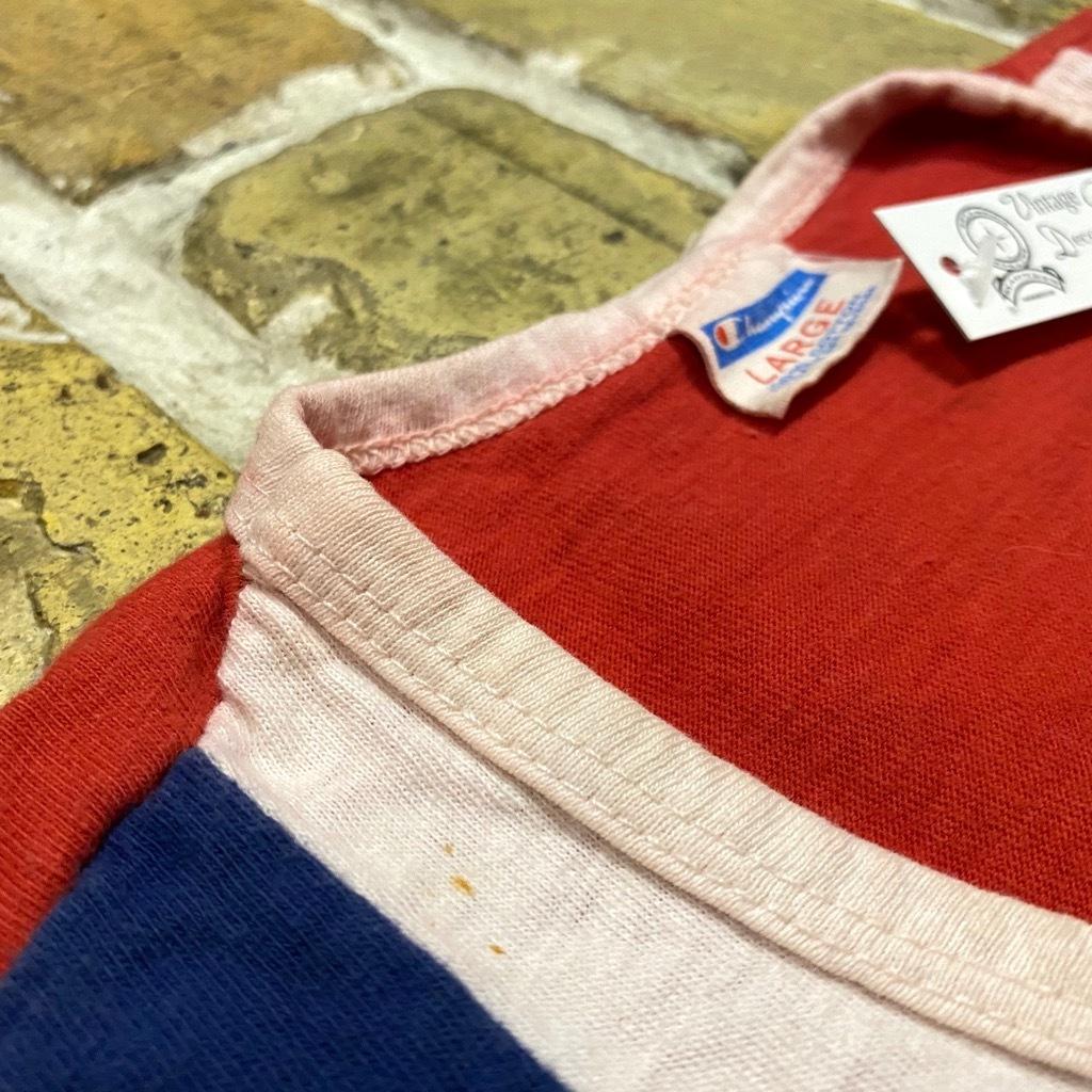 マグネッツ神戸店 5/13(水)ONLINE Vintage入荷! #7 Vintage T-Shirt Part2!!!_c0078587_19560526.jpg