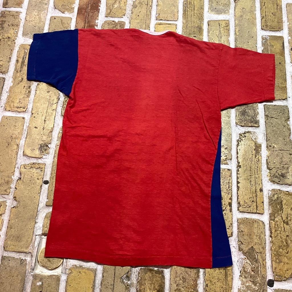 マグネッツ神戸店 5/13(水)ONLINE Vintage入荷! #7 Vintage T-Shirt Part2!!!_c0078587_19560575.jpg