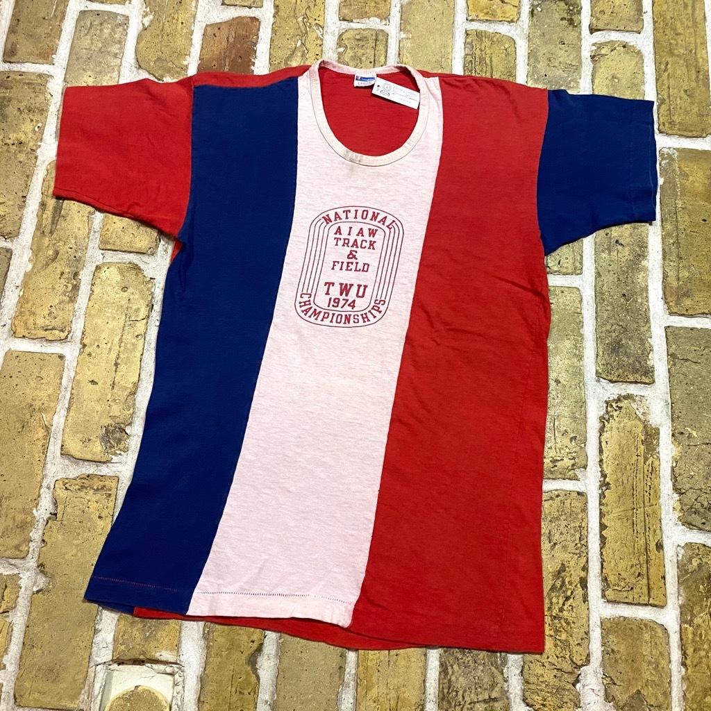 マグネッツ神戸店 5/13(水)ONLINE Vintage入荷! #7 Vintage T-Shirt Part2!!!_c0078587_19560620.jpg