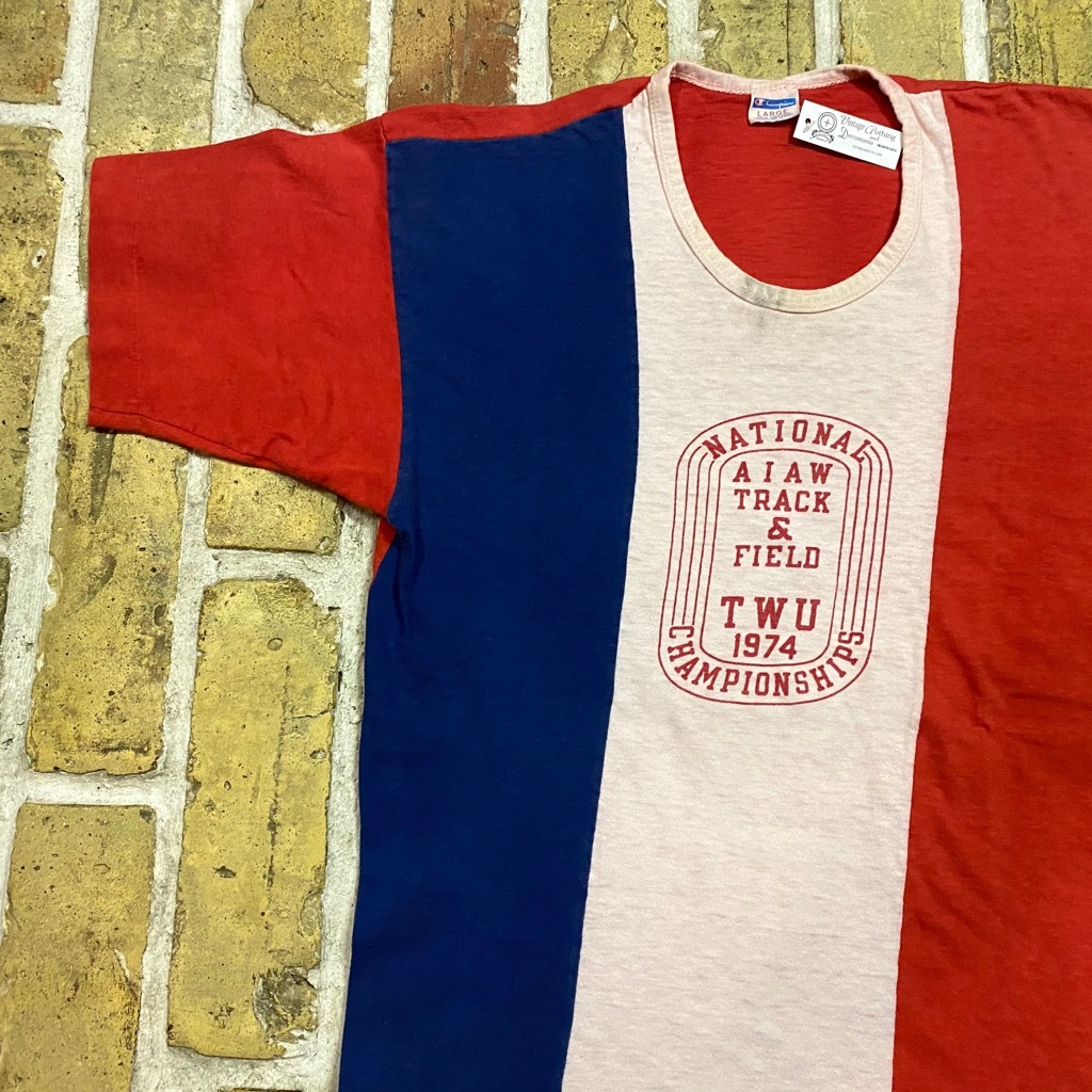マグネッツ神戸店 5/13(水)ONLINE Vintage入荷! #7 Vintage T-Shirt Part2!!!_c0078587_19560689.jpg