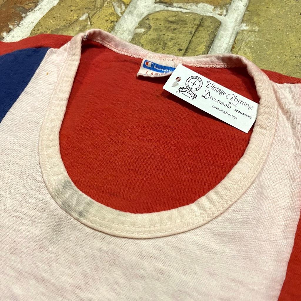 マグネッツ神戸店 5/13(水)ONLINE Vintage入荷! #7 Vintage T-Shirt Part2!!!_c0078587_19560765.jpg