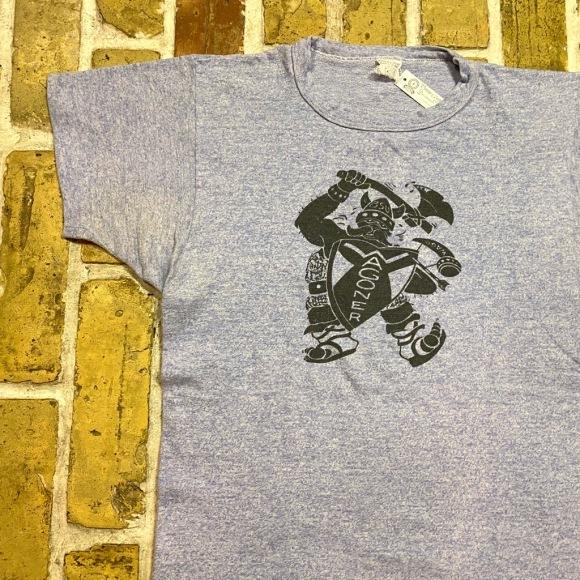 マグネッツ神戸店 5/13(水)ONLINE Vintage入荷! #7 Vintage T-Shirt Part2!!!_c0078587_20015552.jpg