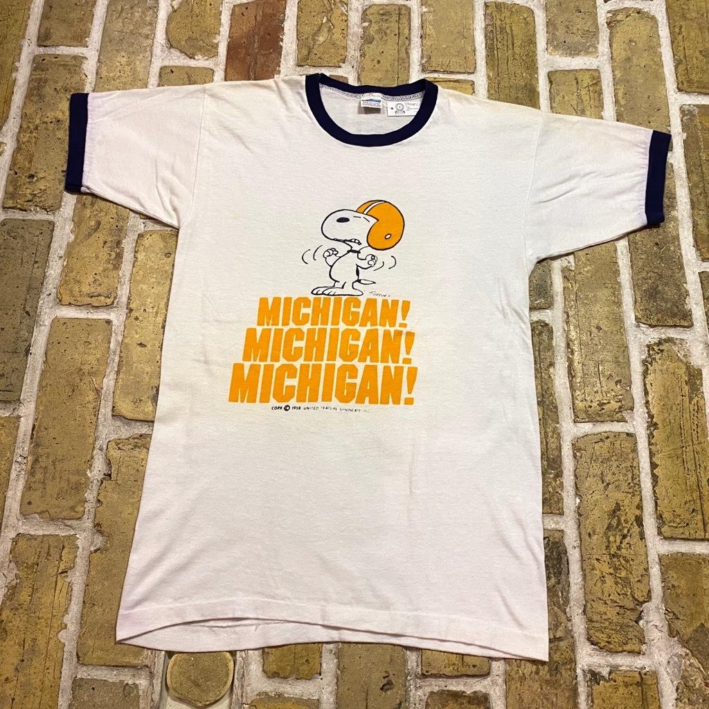 マグネッツ神戸店 5/13(水)ONLINE Vintage入荷! #7 Vintage T-Shirt Part2!!!_c0078587_20100649.jpg