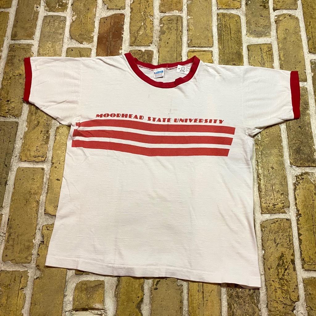マグネッツ神戸店 5/13(水)ONLINE Vintage入荷! #7 Vintage T-Shirt Part2!!!_c0078587_20140158.jpg
