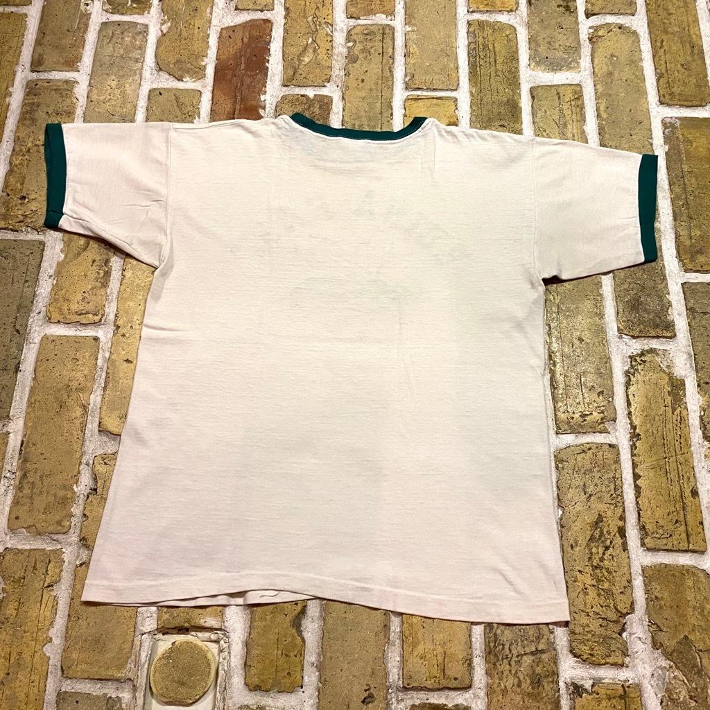 マグネッツ神戸店 5/13(水)ONLINE Vintage入荷! #7 Vintage T-Shirt Part2!!!_c0078587_20163284.jpg
