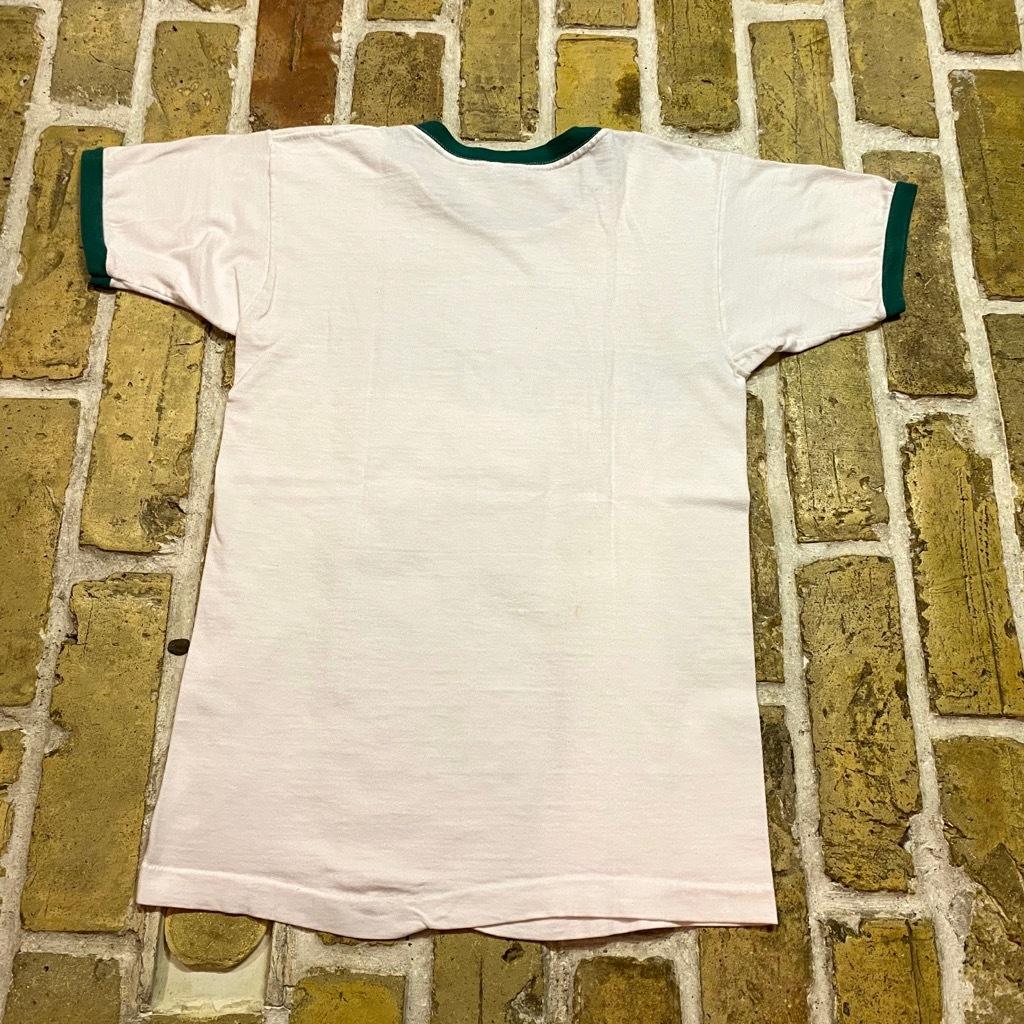 マグネッツ神戸店 5/13(水)ONLINE Vintage入荷! #7 Vintage T-Shirt Part2!!!_c0078587_20193916.jpg