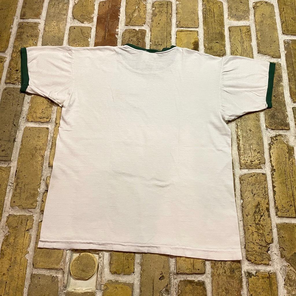 マグネッツ神戸店 5/13(水)ONLINE Vintage入荷! #7 Vintage T-Shirt Part2!!!_c0078587_20235000.jpg