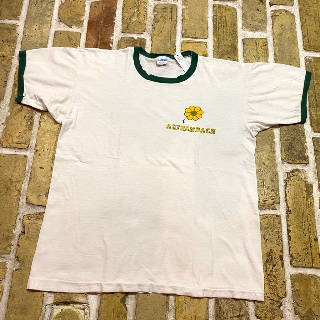 マグネッツ神戸店 5/13(水)ONLINE Vintage入荷! #7 Vintage T-Shirt Part2!!!_c0078587_20235039.jpg